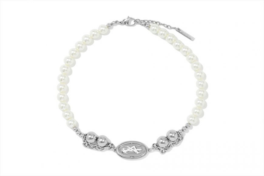 REMIX x Fe3c 21 SS 360 Degree Pearl Necklace (5)