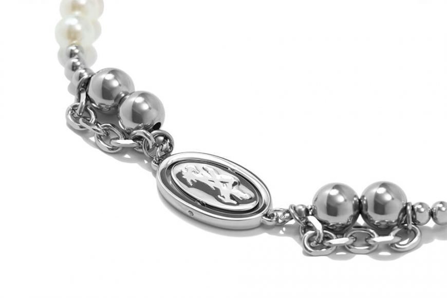 REMIX x Fe3c 21 SS 360 Degree Pearl Necklace (7)