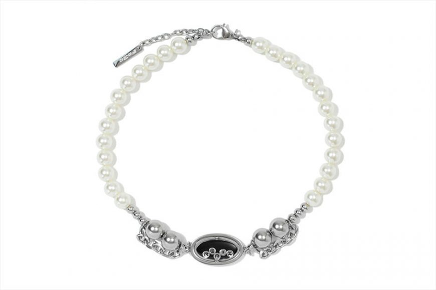 REMIX x Fe3c 21 SS 360 Degree Pearl Necklace (9)