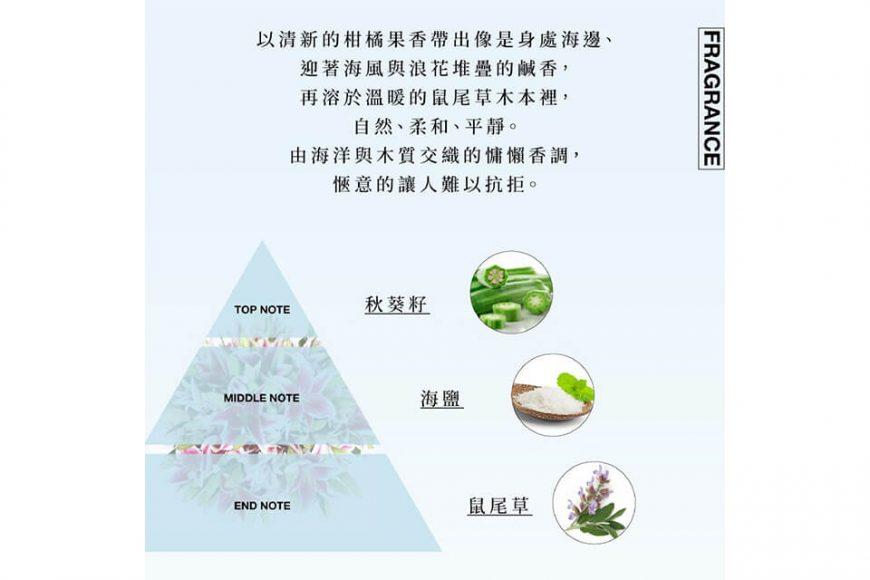 RawShe 曙 胺基酸身體乳液500ml (6)