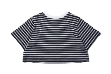 SMG 21 SS Girl Striped Crop Tee (4)