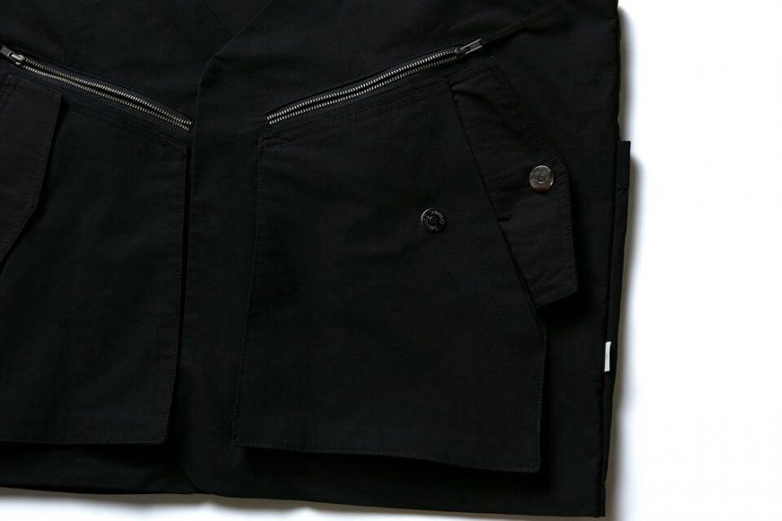 SMG 21 SS Hunting Vest (9)