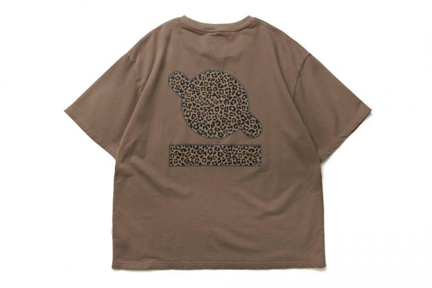 SMG 21 SS Leopard Print Tee (5)