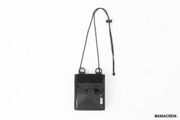 MANIA 21 AW Folding Bag (1)