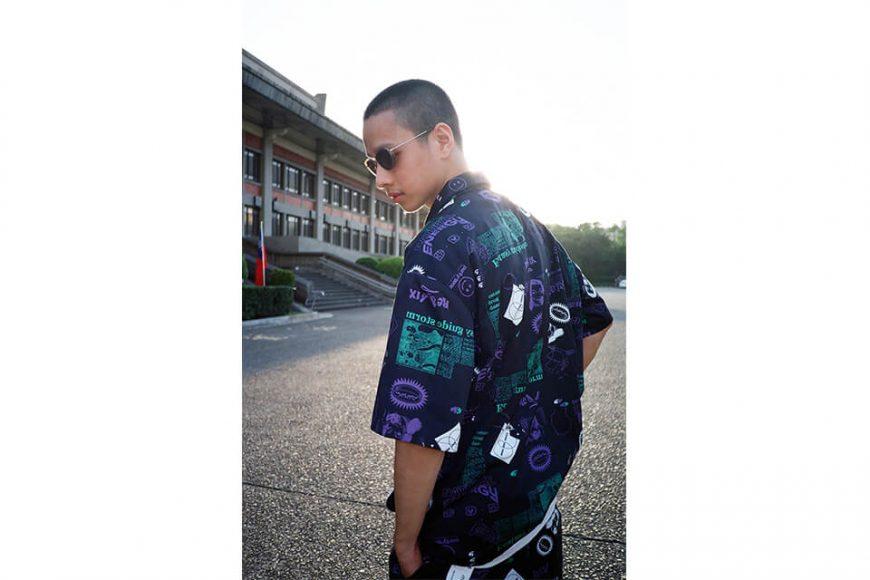 REMIX 21 SS Dr.UGS Shirt (4)
