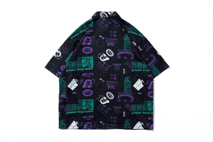 REMIX 21 SS Dr.UGS Shirt (6)