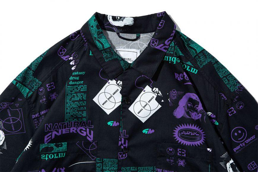 REMIX 21 SS Dr.UGS Shirt (7)