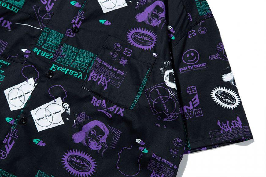 REMIX 21 SS Dr.UGS Shirt (8)
