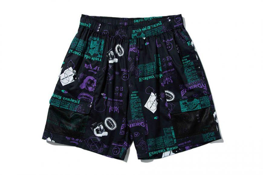 REMIX 21 SS Dr.UGS Shorts (5)