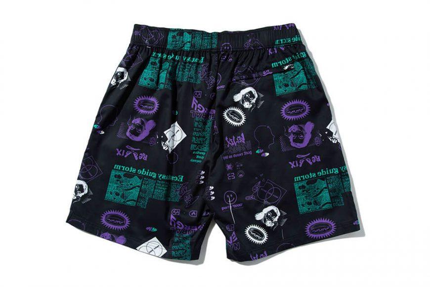 REMIX 21 SS Dr.UGS Shorts (6)