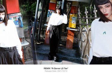 REMIX 21 SS R-Server LS Tee (1)