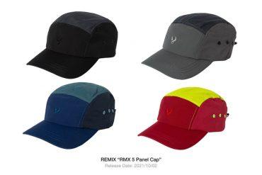 REMIX 21 SS RMX 5 Panel Cap (1)
