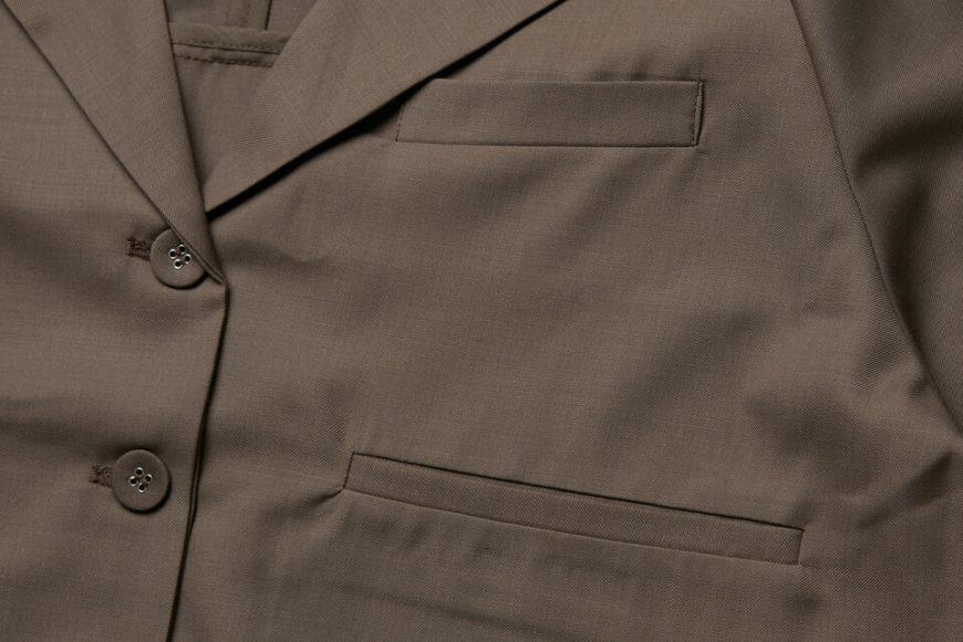 SMG 21 AW Girl Crop Casual Blazer (6)