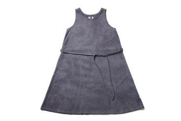 SMG 21 AW Girl Tie dye Sleeveless Dress (4)