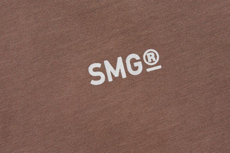 SMG 21 AW Girl Washed Print Tee (12)