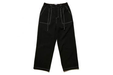 SMG 21 AW Girl Wide Leg Trousers (4)