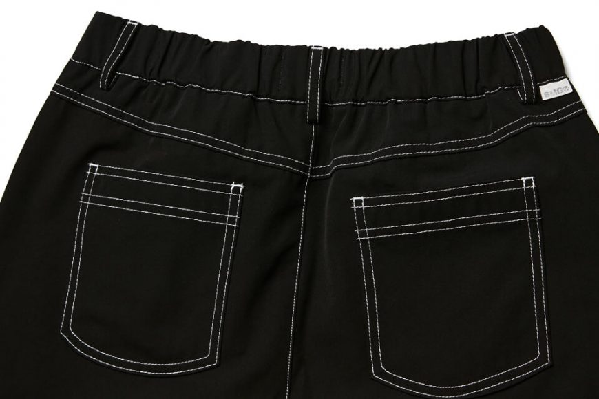 SMG 21 AW Girl Wide Leg Trousers (7)