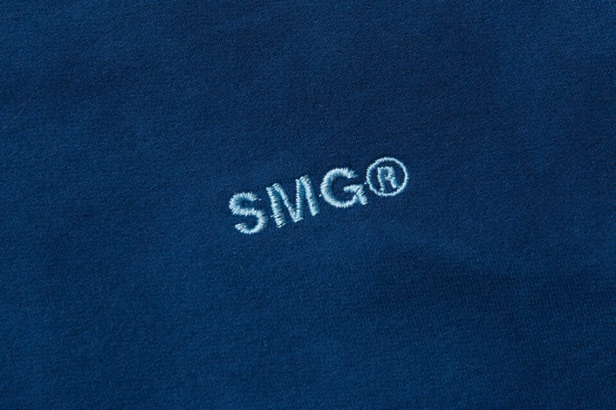 SMG 21 AW Tie Dye Pocket Tee (12)