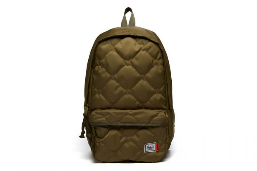 SMG x Herschel 21 SS Padded Backpack (12)
