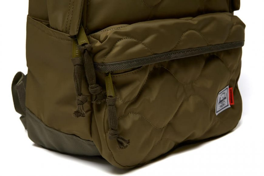 SMG x Herschel 21 SS Padded Backpack (14)