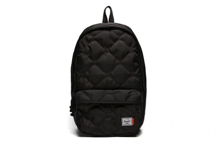 SMG x Herschel 21 SS Padded Backpack (4)