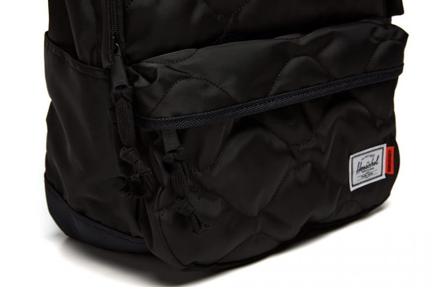 SMG x Herschel 21 SS Padded Backpack (6)