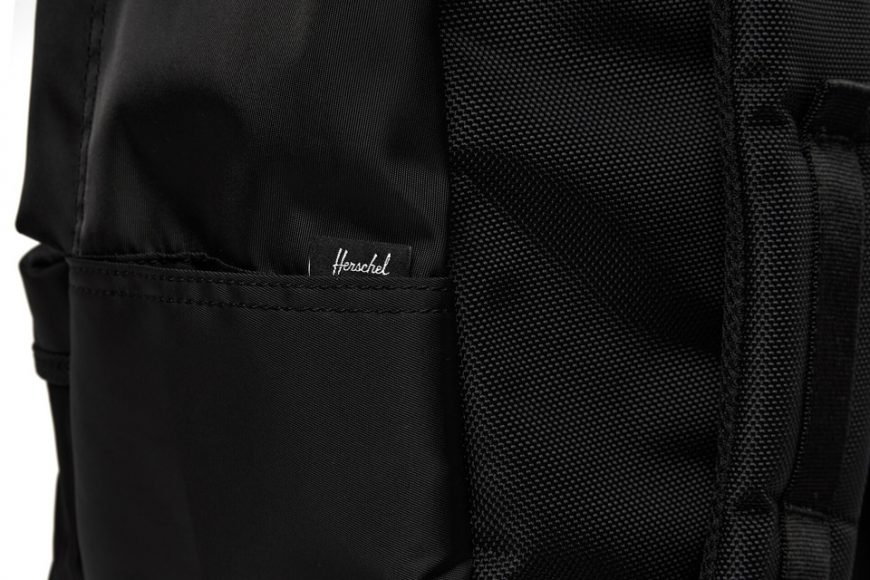 SMG x Herschel 21 SS Padded Backpack (8)