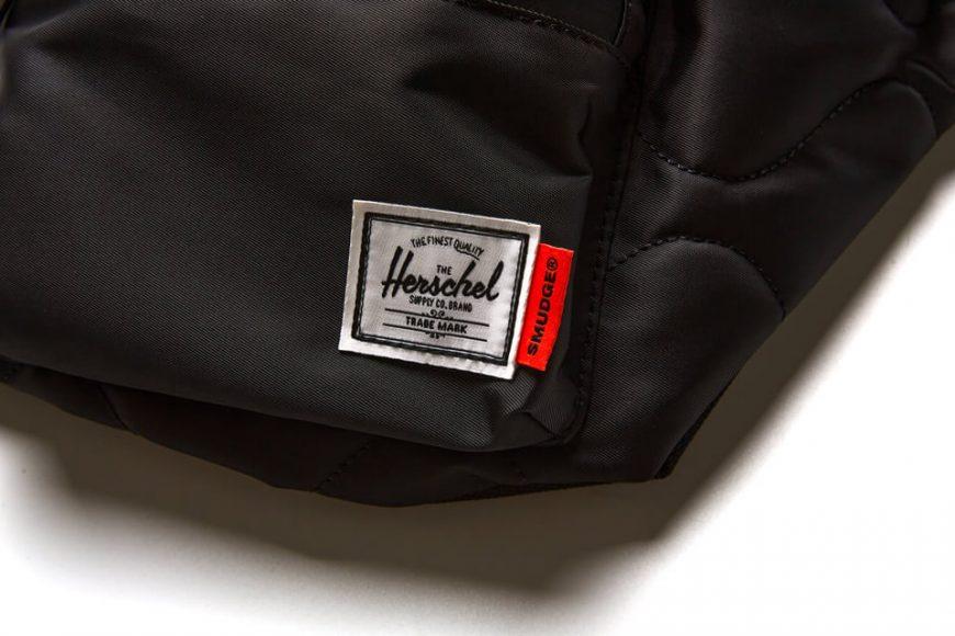 SMG x Herschel 21 SS Padded Hip Pack (7)