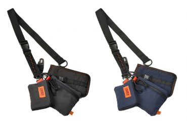 UNIVERSAL OVERALL 21 SS Mulch Strap Bag (0)