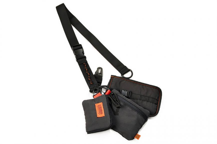 UNIVERSAL OVERALL 21 SS Mulch Strap Bag (1)