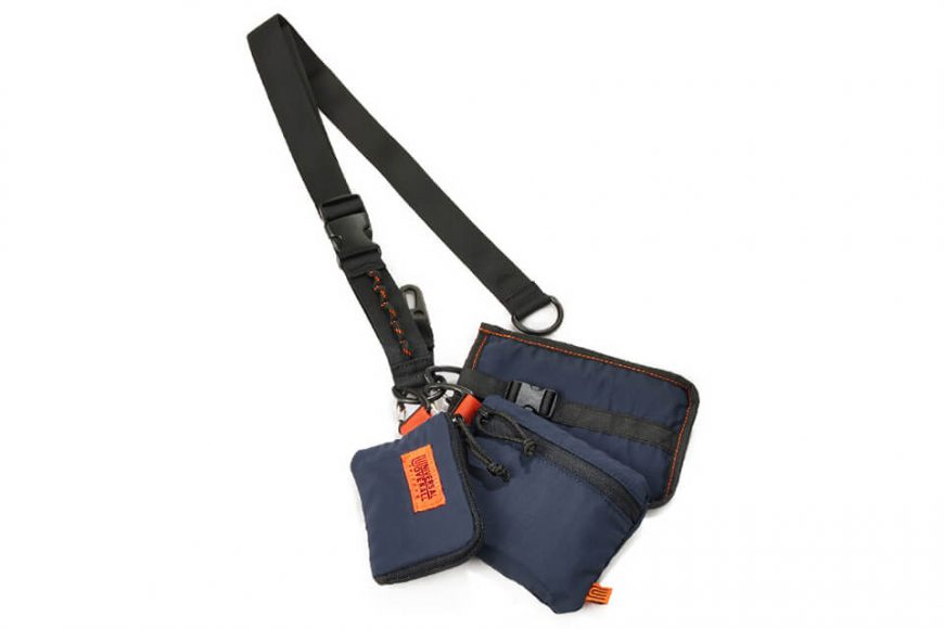 UNIVERSAL OVERALL 21 SS Mulch Strap Bag (2)
