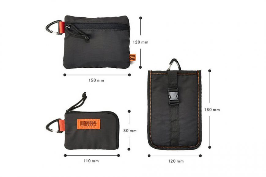 UNIVERSAL OVERALL 21 SS Mulch Strap Bag (4)